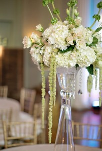 Floral Design by Balloonacy's Holland Muscio in Atlanta