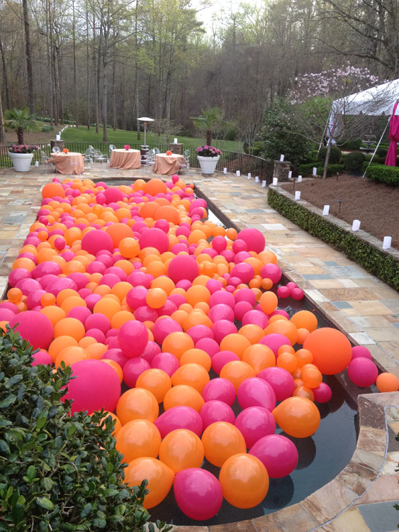 Pool Party Decorations Ideas wedding pool party decoration ideas Swimming Pool Decor For Outside Weddings Wp Eventos Mexico Acapulco Weddings Wedding Ideas Pinterest Lakes Wedding